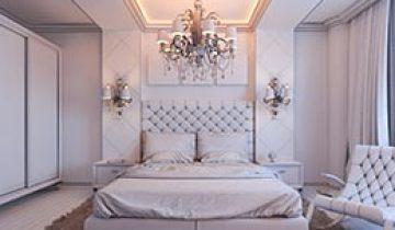 Czarujący, luksusowy, elegancki – czyli styl glamour we wnętrzu