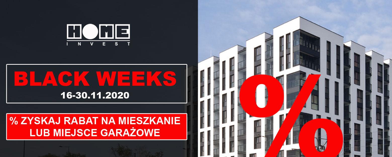 Home Invest Black Week 16 30.11 BANER