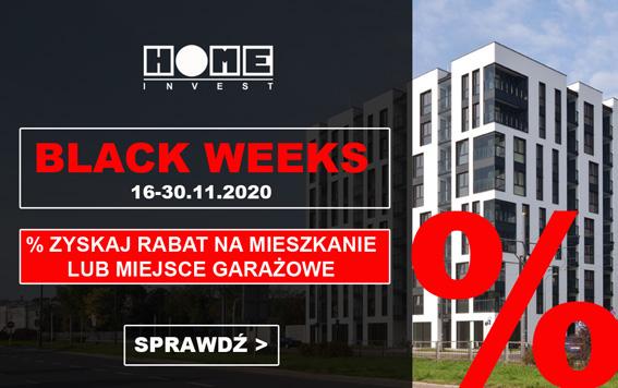Home Invest Black Week 16 30.11 POP