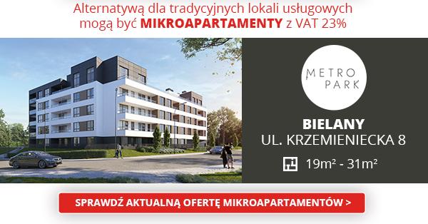Home Invest mikroapartamenty Warszawa