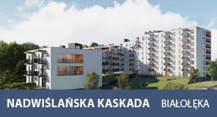Nadwiślańska Kaskada banner