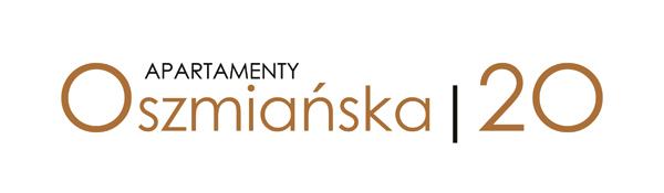 Oszmiańska logo small