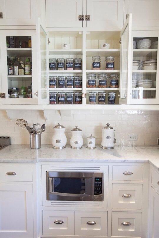 Jak Wykorzystać Słoiki W Kuchni Home Invest Deweloper