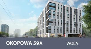 Apartamenty Okopowa 59A   banner